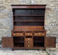 Georgian Welsh Oak Dresser (12 of 20)