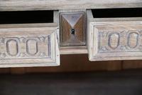Large Continental Oak Dresser (8 of 12)