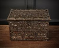 Moroccan Jewellery Box (7 of 11)