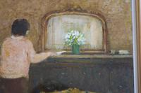 Figure in an Interior by James Carlisle (5 of 6)