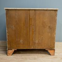 Large Painted Chest of Drawers (7 of 7)