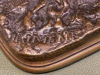 P.J. Mêne - Excellent Pair of French 'Animalier' Bronzes (3 of 12)
