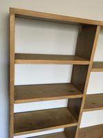 Primitive Wall Hanging Shelf (3 of 4)