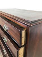 George III Mahogany Chest of Drawers (12 of 18)