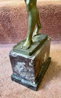 Late 19th Century Bronze by Schmidt-Hofer (6 of 7)