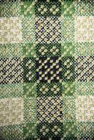 Welsh Blanket Ottoman (8 of 12)
