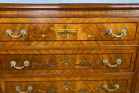 Reproduction Painted Satinwood Sideboard (7 of 12)