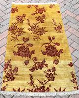 Antique Tibetal Khaden 156x78cm (4 of 4)