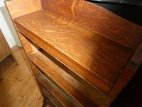 Heal & Son of London Oak Bookcase (6 of 9)