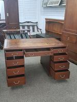 Antique Desk (2 of 5)