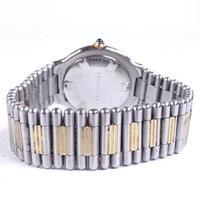 Ladies Stainless Steel Must De Cartier Quartz Wristwatch (3 of 5)