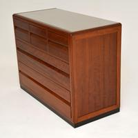 Art Deco Mahogany Chest of Drawers by Betty Joel (3 of 13)