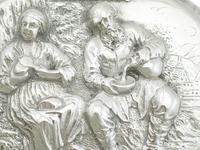 Dutch Silver Tobacco Box - Antique Circa 1690 (5 of 12)