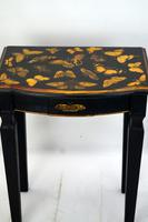 Butterflies on a Nest of Tables (13 of 15)
