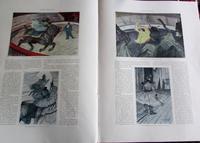 1902 Figaro Illustre  Rare Toulouse  Lautrec Special Edition. Folio Sized Journal (4 of 4)