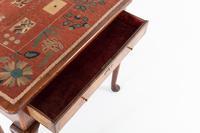George I Walnut Card Table (8 of 12)