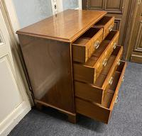 Quality Burr Chest of Drawers (4 of 14)