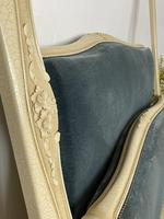 Original French Roll End Style Double Bed Frame (8 of 12)