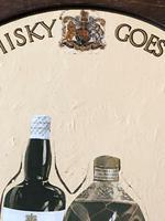 Original Haig Whisky Advertising Pub Mirror (3 of 8)