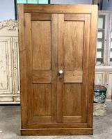 19th Century Pine Housekeepers Cupboard (2 of 4)