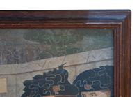 Fresco by Henry Albert Payne for the Palace of Westminster (2 of 10)