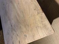 Scrubbed top Elm farm table (3 of 25)