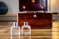 William IV Rosewood Vanity Box (7 of 13)