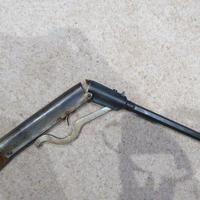 Antique German Air Rifle (5 of 6)