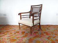 E. W. Godwin Parlour Chair (9 of 12)