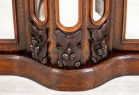 Victorian Walnut Side Cabinet (10 of 10)