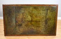 Antique Burr Walnut Partners Desk (13 of 18)