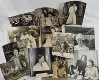 28 Original Press Release Royal Photographs