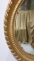 Superb Edwardian Mirror (2 of 4)