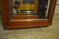 Pair of Victorian Jeweller's Wall Cabinets (6 of 10)