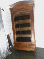 Antique Display Cabinet (3 of 15)