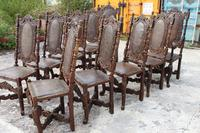 Set of Dining Chairs (3 of 13)