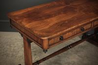 Rosewood Library Desk (2 of 16)
