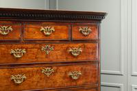 Early 18th Century English Mahogany Chest on Chest (4 of 12)