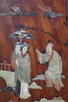 Early 20th Century Chinese Soapstone Panels (2 of 10)