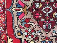 Vintage Anatolian Ushak Rug (8 of 8)