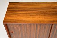 1950's Walnut Sideboard by Peter Hayward for Vanson (8 of 12)