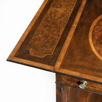 George III Chippendale-style Satinwood Pembroke Table (4 of 14)
