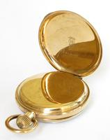 1920s Record Pocket Watch (4 of 5)