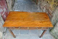 Fruitwood George II/III Side Table (6 of 12)