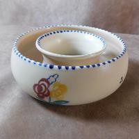 Poole Pottery Posy Ring Vase (2 of 4)