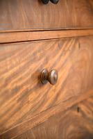 Mahogany Chest of Drawers 1057176 (10 of 12)