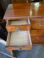 Superb Antique Edwardian Chest of Drawers (2 of 7)