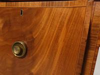 Very Good and Original Regency Period Scottish Mahogany Sideboard (6 of 6)