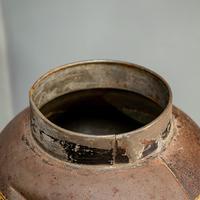 19th Century Tea Tin (6 of 12)