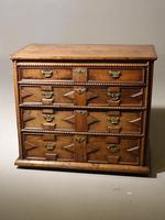 Late 17th Century Walnut Chest of Drawers (2 of 4)